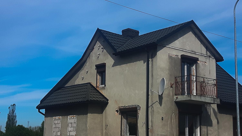Pokrycia Dachowe DMIGNASIAK